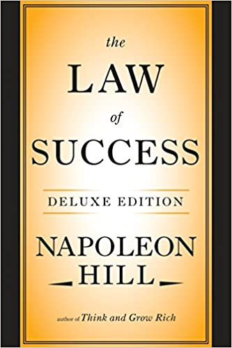 The Law of Success Book Pdf Free Download