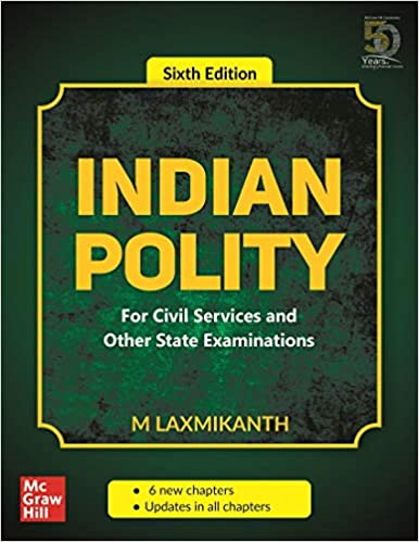 Indian Polity Book Pdf Free Download