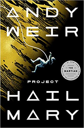 Project Hail Mary Book Pdf Free Download