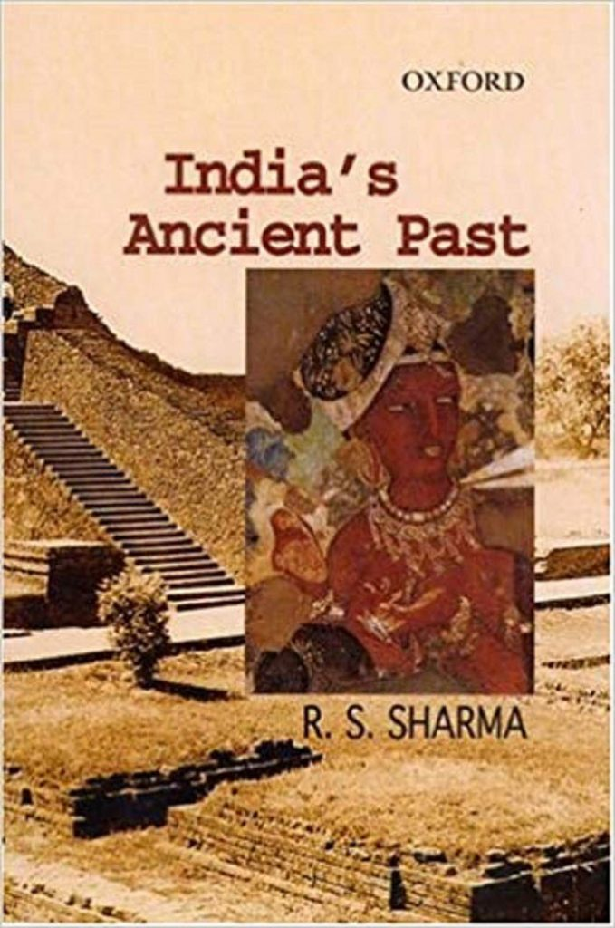 India's Ancient Past Book Pdf Free Download