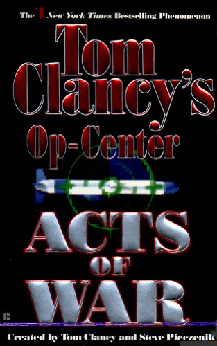 Acts of War book pdf free download