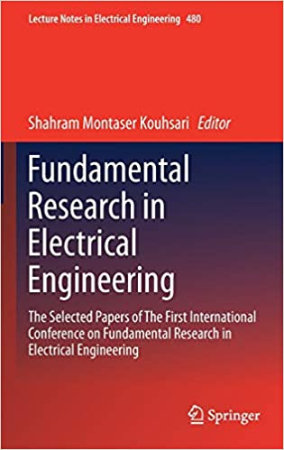 Fundamental Research in Electrical Engineering Book Pdf Free Download