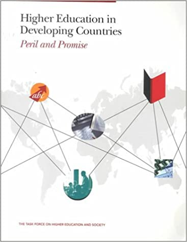 Higher Education in Developing Countries Book Pdf Free Download
