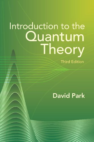 Introduction to the Quantum Theory Book Pdf Free Download