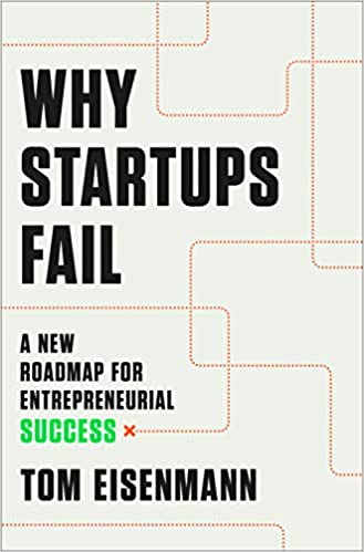 Why Startups Fail Book Pdf Free Download