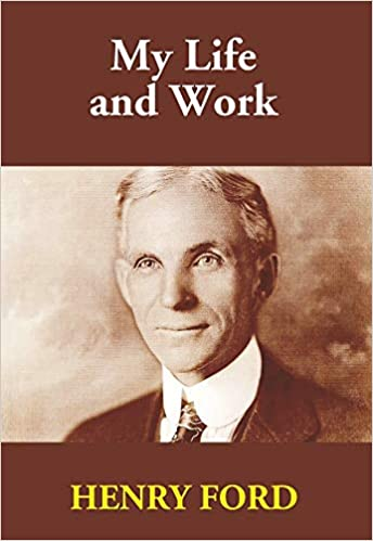 My Life and Work book pdf free download