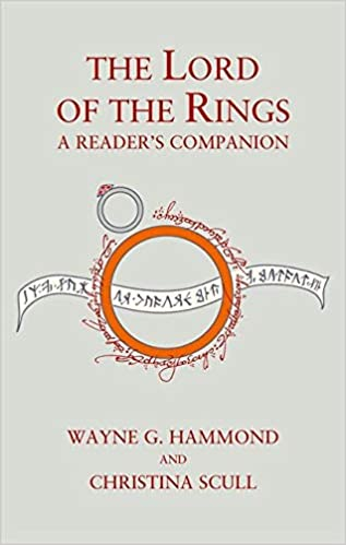 The Lord of the Rings: A Reader's Companion Book Pdf Free Download