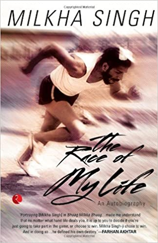 The Race of My Life Book Pdf Free Download