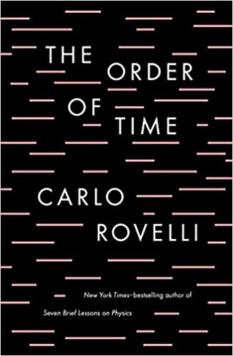 The Order of Time Book Pdf Free Download