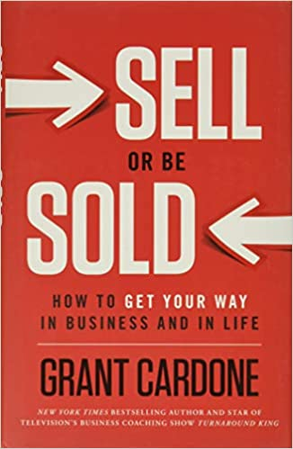 Sell Or Be Sold Book Pdf Free Download