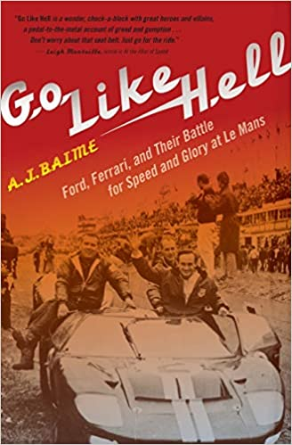 Go Like Hell Book Pdf Free Download