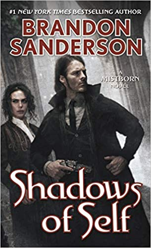 Mistborn: Shadows of Self Book Pdf Free Download