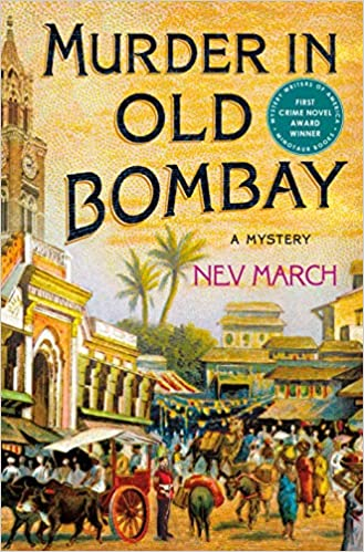 Murder in Old Bombay Book Pdf Free Download