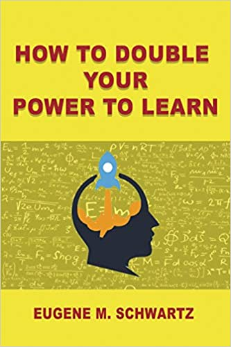 How to double your power to learn Book Pdf Free Download