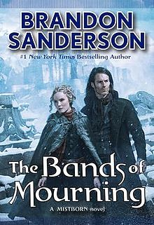 Mistborn: The Bands of Mourning Book Pdf Free Download