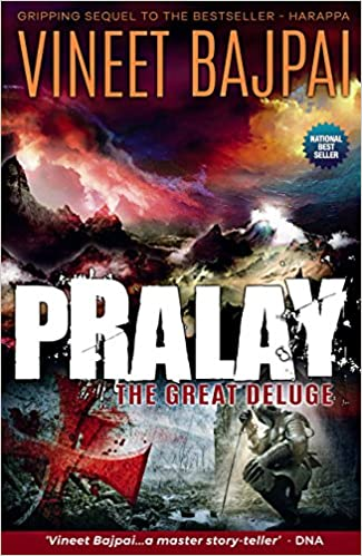 Pralay: The Great Deluge Book Pdf Free Download