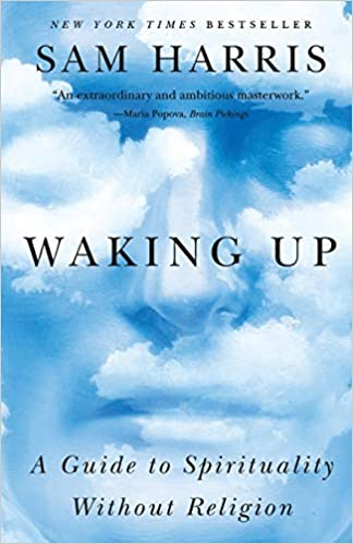 Waking Up: A Guide to Spirituality Without Religion book pdf free download