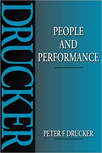 People and Performance book pdf free download