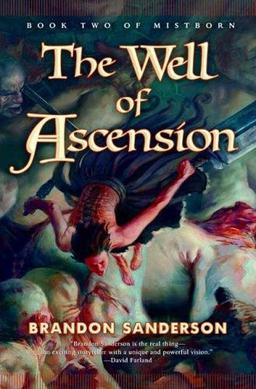 Mistborn: The Well of Ascension Book Pdf Free Download