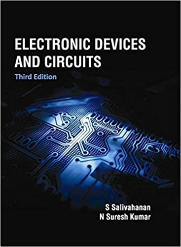 Electronic Devices and Circuits Book Pdf Free Download