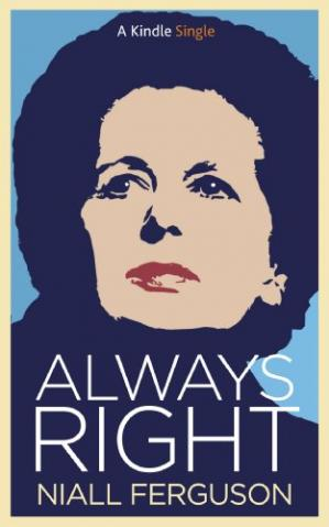 Always Right book pdf free download
