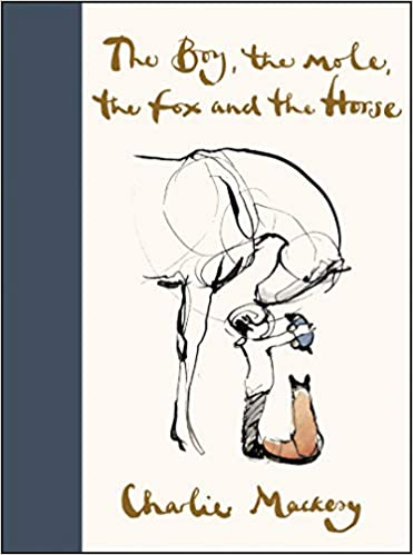 The Boy, the Mole, the Fox and the Horse Book Pdf Free Download