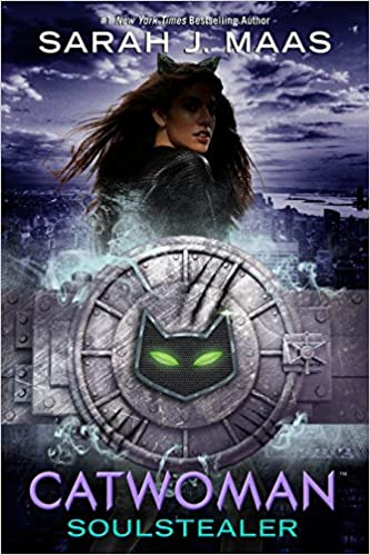 Catwoman: Soulstealer Book Pdf Free Download