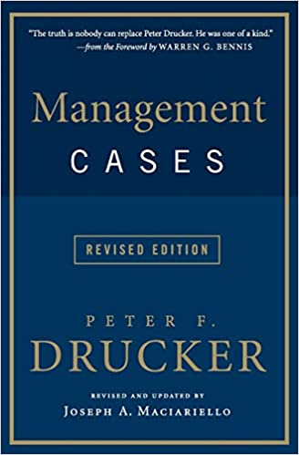 Management Cases, Revised Edition book pdf free download