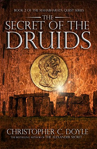 The Secret Of The Druids Book Pdf Free Download