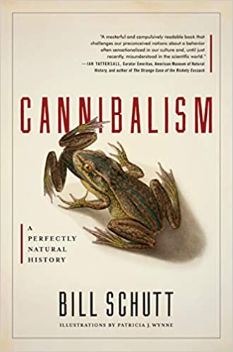 Cannibalism: A Perfectly Natural History book pdf free download