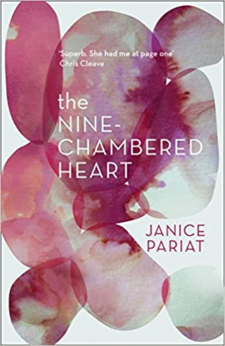 The Nine-Chambered Heart Book Pdf Free Download