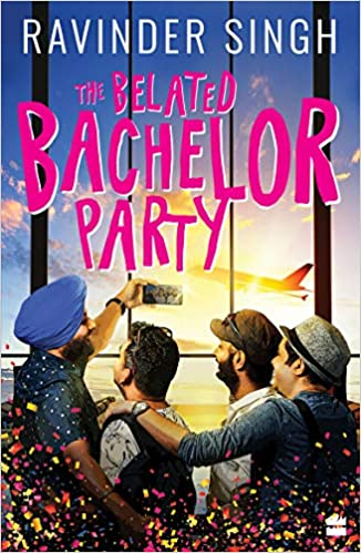 The Belated Bachelor Party Book Pdf Free Download