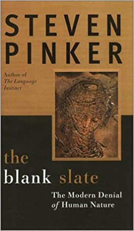The Blank Slate book pdf free download