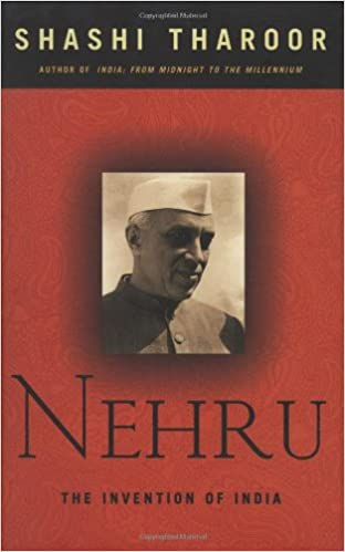Nehru: The Invention of India book pdf free download