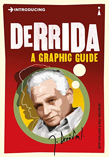 Introducing Derrida: A Graphic Guide book pdf free download