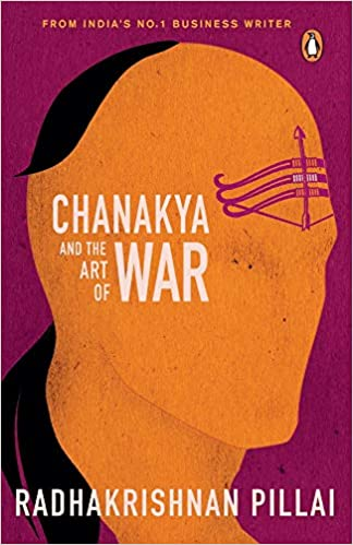 Chanakya and the Art of War Book Pdf Free Download
