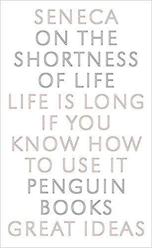 On the Shortness of Life book pdf free download