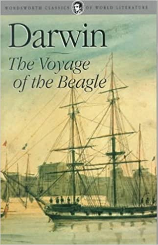 The Voyage of the Beagle Book Pdf Free Download