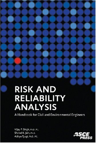 Risk and Reliability Analysis pdf